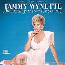 Anniversary:  20 Years Of Hits, The First Lady Of Country Music