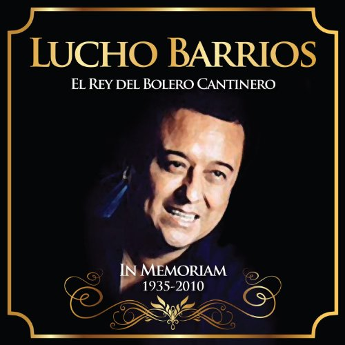 ... Lucho Barrios - In Memoriam 19.