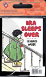 Ira Sleeps Over, Bernard Waber, 0395459494