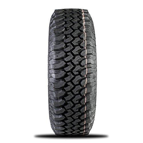 TreadWright CLAW M/T Tire - Remold USA - LT 245/75R16 E Premiere Tread Wear (40,000 miles) by TreadWright (Image #1)
