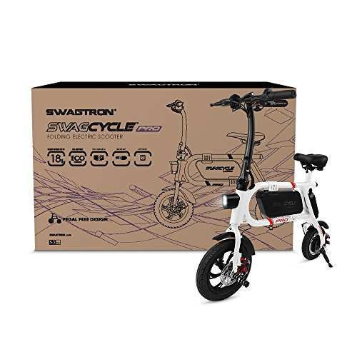 SwagCycle App 18 E with Port to on The