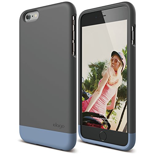 iPhone elago Glide Limited Royal