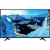 Hasta 40% en TVs de Sharp y Hisense