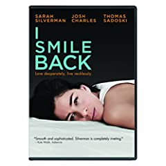 I SMILE BACK debuts on DVD, VOD and Digital HD on February 23 from Broad Green Pictures