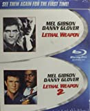 Lethal Weapon 1 & 2 [Blu-ray]