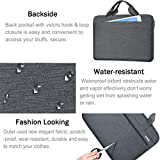 Voova Laptop Sleeve Shoulder Bag Case 14-15.6