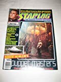 img - for Starlog #208 Nov. 1994 B5 Puppet Masters SeaQuest M.A.N.T.I.S. Space Precinct book / textbook / text book