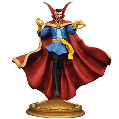 Diamond Select Toys Marvel Gallery Doctor Strange PVC Figure: Diamond Select: Toys & Games