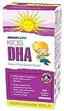 Renew Omega Smart Kids DHA, 60 count