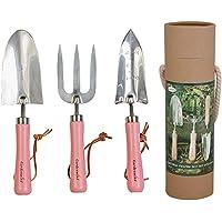 Gardenwind Natural Pembe 3lu Set P1729003