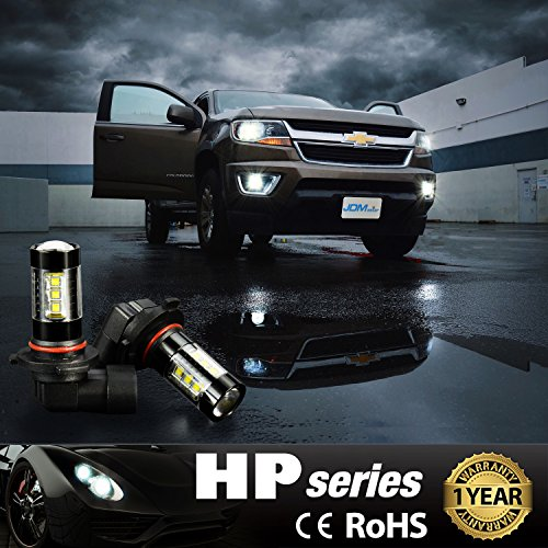 JDM-ASTAR-Extremely-Bright-Max-50W-High-Power-5202-5201-PS19W-LED-Fog-Light-Bulbs-for-DRL-or-Fog-Lights-Xenon-White