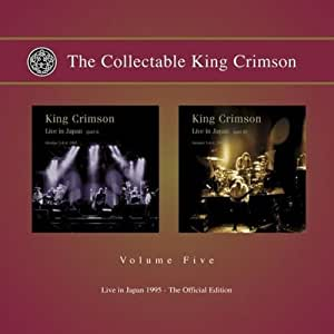 The Collectable King Crimson: Volume 5