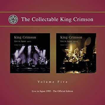 The Collectable Vol5