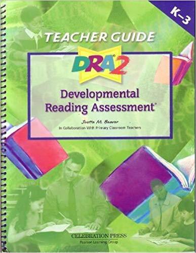 Developmental Reading Assessment (Teacher's guide . - Reading Developmental