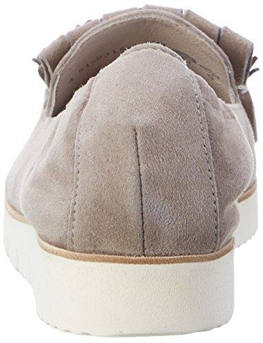 Ghost Schmenger Loafers Sohle 93130 Crystal Women's Pia Weiss X Kennel Schuhmanufaktur Grau und SzfqqwR6