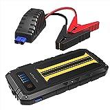 Best portable car battery jumper - Car Jump Starter RAVPower 300A Peak Current Review
