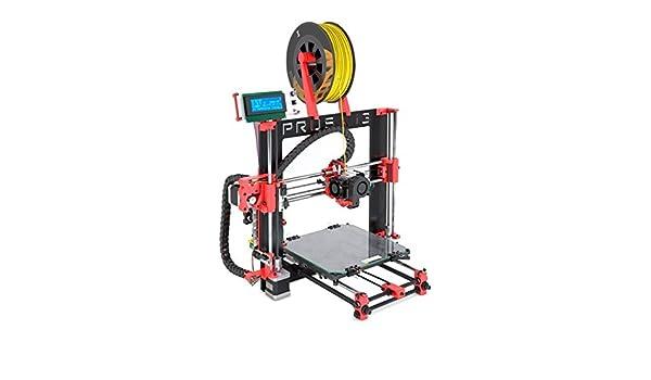Kit Impresora 3d Prusa i3 Hephestos: Amazon.es: Electrónica