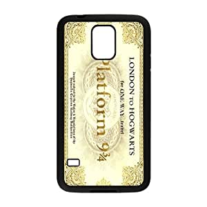 London To Hogwarts Bestselling Hot Seller High Quality Case Cove For Samsung Galaxy S5