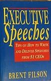 Executive Speeches 9780471599326