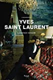 Image of Yves Saint Laurent: A Biography