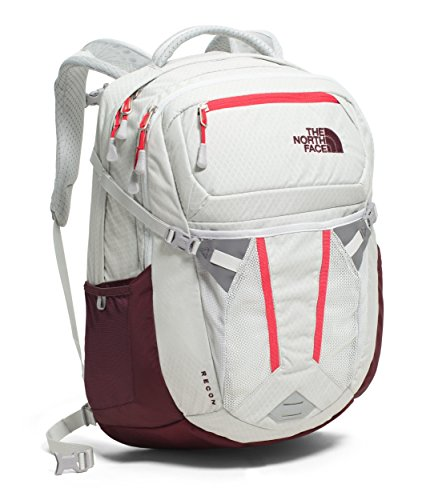 the-north-face-unisex-recon-backpack-lunar-ice-grey-melon-red-one-size-
