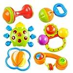 Safe Colourful Plastic Baby Nursery H...