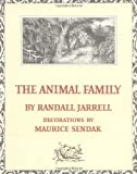 The Animal Family by Randall Jarrell (1-Jun-1996) Paperback
