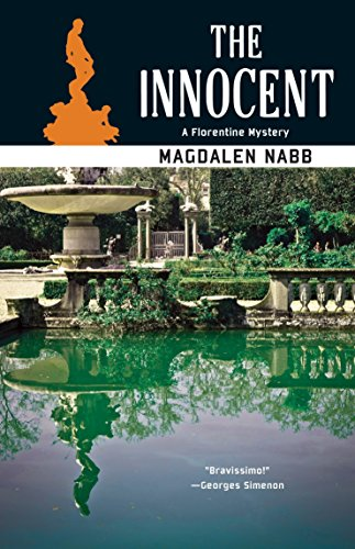 (The Innocent (Marshal Guarnaccia, Book 13) (A Florentine Mystery))