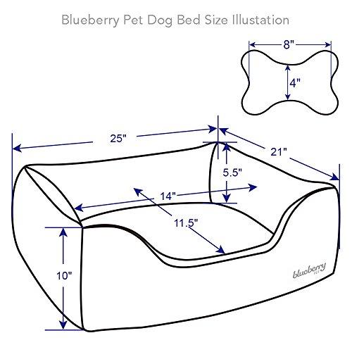 Dog Size Diagram