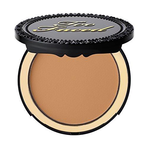 Too Faced - Cocoa Powder Foundation - Deep Tan