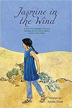 Jasmine in the Wind