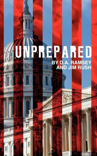 Download UNPREPARED ebook