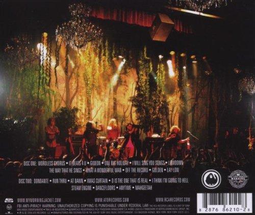 Okonokos [2 CD] by ATO Records