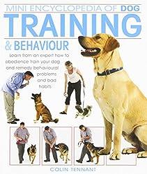 Mini Encyclopedia of Dog Training and Behaviour (Mini Encyclopedia)