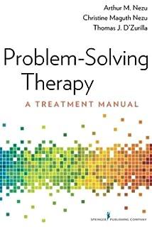 problem solving therapy jay haley pdf