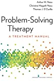 img - for Problem-Solving Therapy: A Treatment Manual book / textbook / text book