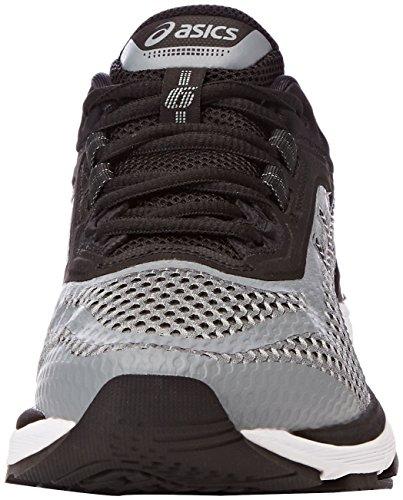 1190 Blanc 2000 Chaussures Grigio Course Pour De Asics Hommes 6 Noir gris Gt Pierre wwxgHOq1