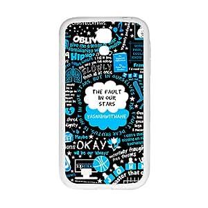 Love Words White galaxy s4 case