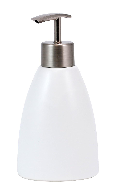 Ceramic Liquid Soap Lotion Dispenser Hand Pump Bathroom Kitchen Shampoo Shower Ebay