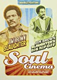 Slaughter / Slaughter's Big Ripoff Double Feature