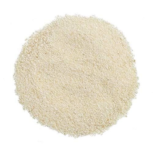 Frontier Co-op Onion, White Powder, Certified Organic, Kosher, Non-irradiated   1 lb. Bulk Bag   Allium cepa