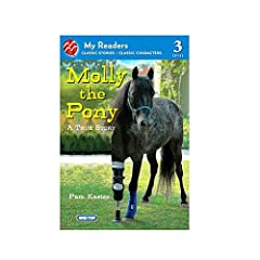 Molly is abandoned during Hurricane Katrina. After she is rescued, she is attacked by a dog and must undergo a rare surgery for horses: amputation of her front leg. Now fitted with a prosthetic limb, Molly re-learns how to walk and emb...