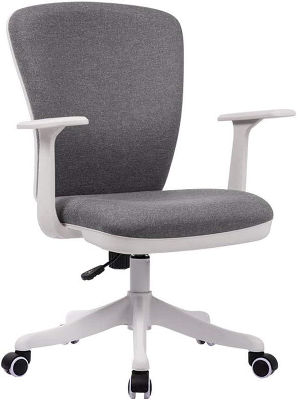 ミーティングチェア 家/オフィス/研究室のための学習の事務机の椅子の持ち上がる回転椅子コンピュータ椅子