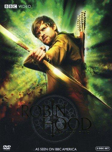 Robin Hood  Season 2