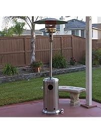 Amazon Com Patio Heaters Patio Lawn Amp Garden