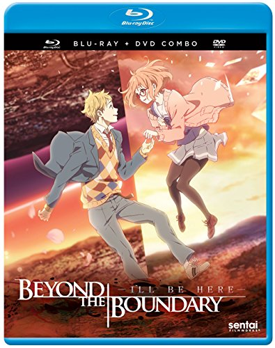 Beyond the Boundary - I'll Be Here [Blu-ray]