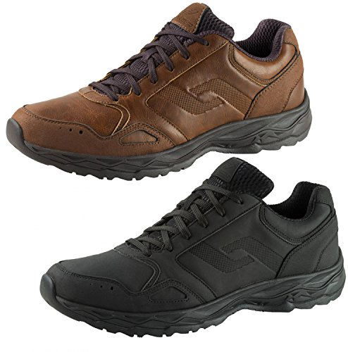 Pro Touch Walking – Zapatos Mindful Negro