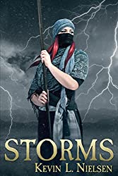 Storms (Sharani Series Book 2)