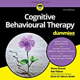 Cognitive Behavioural Therapy for Dummies, 3rd