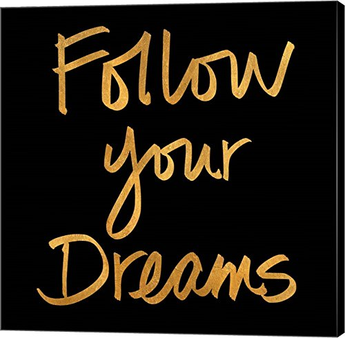 Follow Your Dreams II by SD Graphics Studio
